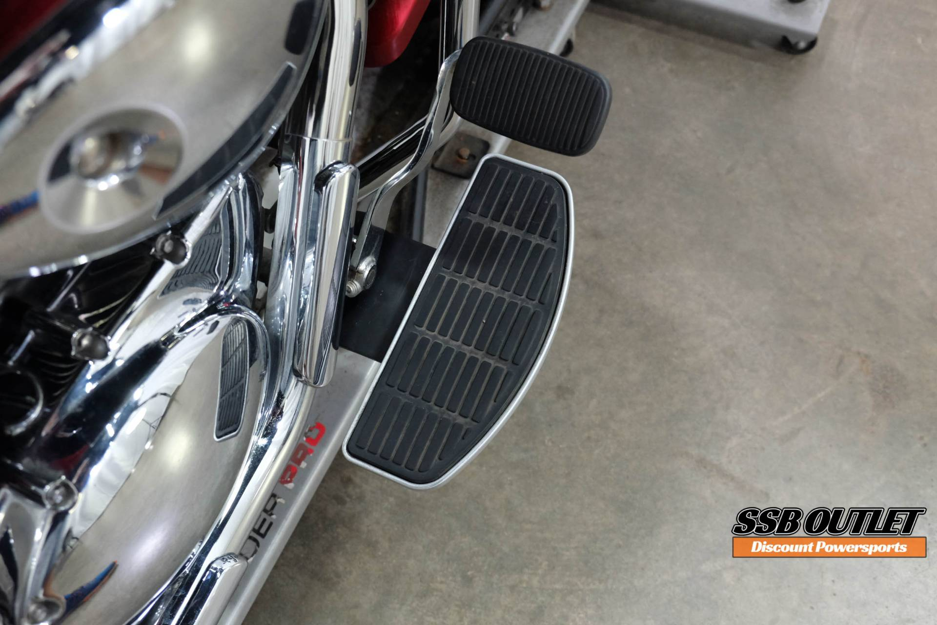 2007 Suzuki Boulevard C50 in Eden Prairie, Minnesota - Photo 23
