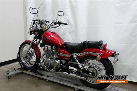 2007 Honda Rebel® in Eden Prairie, Minnesota - Photo 5