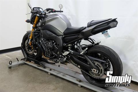 2012 Yamaha FZ8 in Eden Prairie, Minnesota - Photo 6