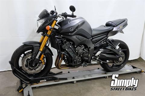 2012 Yamaha FZ8 in Eden Prairie, Minnesota - Photo 4