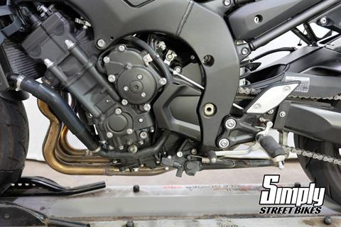 2012 Yamaha FZ8 in Eden Prairie, Minnesota - Photo 37