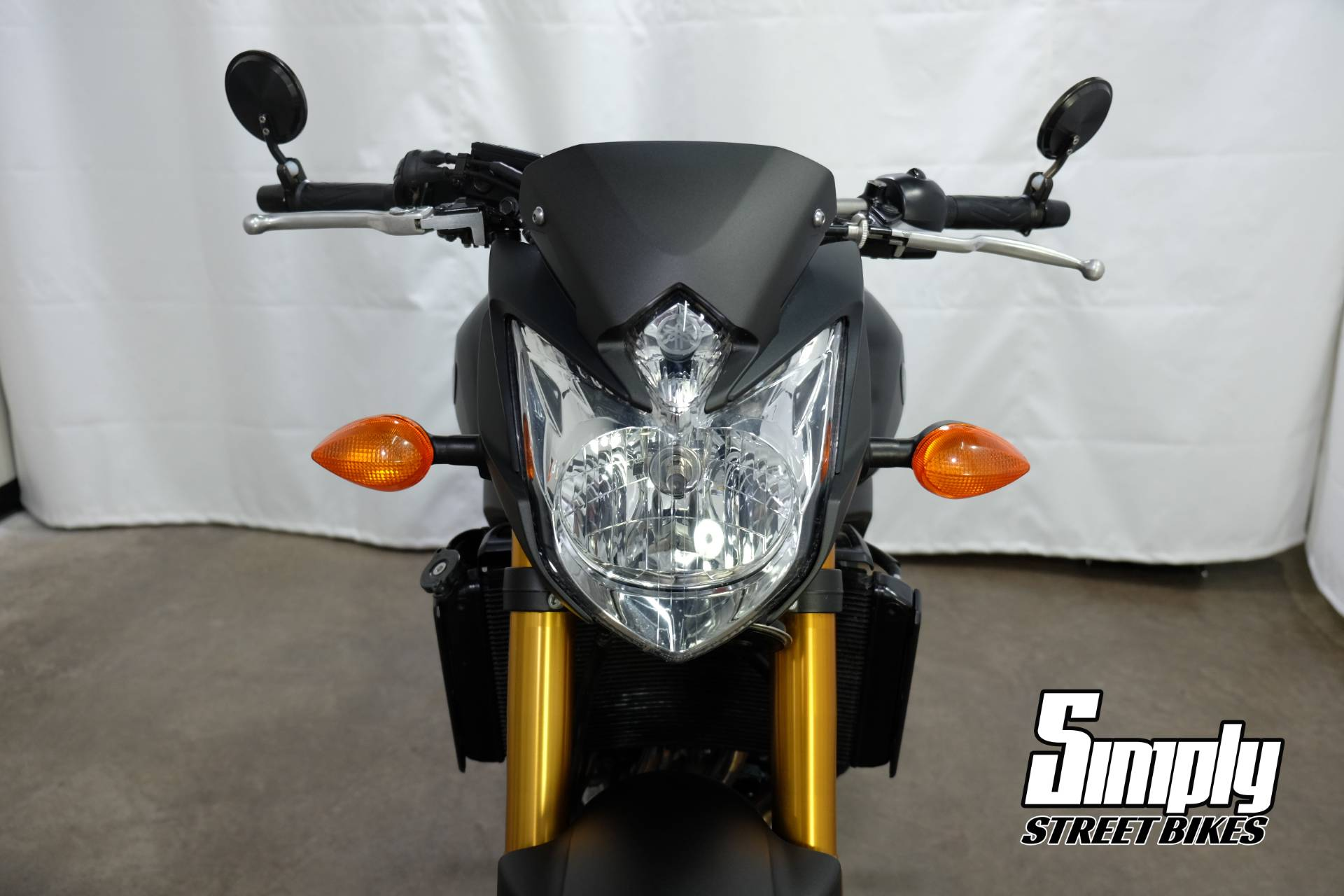 2012 Yamaha FZ8 in Eden Prairie, Minnesota - Photo 42