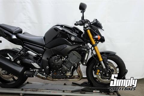 2011 Yamaha FZ8 in Eden Prairie, Minnesota - Photo 16