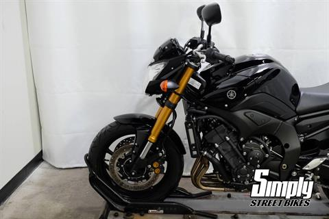 2011 Yamaha FZ8 in Eden Prairie, Minnesota - Photo 24