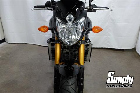 2011 Yamaha FZ8 in Eden Prairie, Minnesota - Photo 35