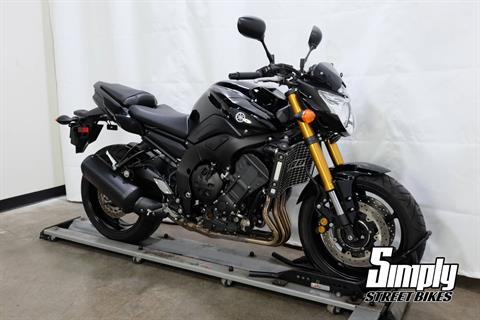 2011 Yamaha FZ8 in Eden Prairie, Minnesota - Photo 2