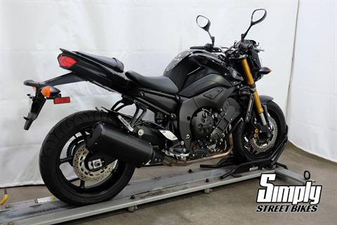 2011 Yamaha FZ8 in Eden Prairie, Minnesota - Photo 8