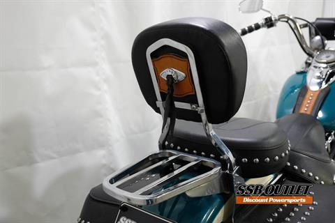 2009 Harley-Davidson Heritage Softail® Classic in Eden Prairie, Minnesota - Photo 8