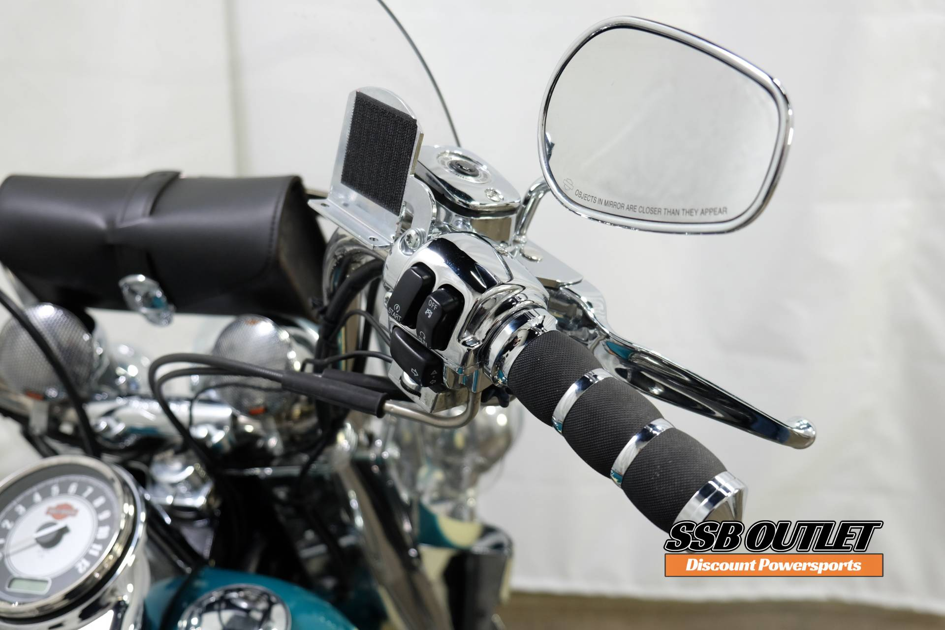 2009 Harley-Davidson Heritage Softail® Classic in Eden Prairie, Minnesota - Photo 16