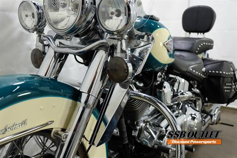 2009 Harley-Davidson Heritage Softail® Classic in Eden Prairie, Minnesota - Photo 21
