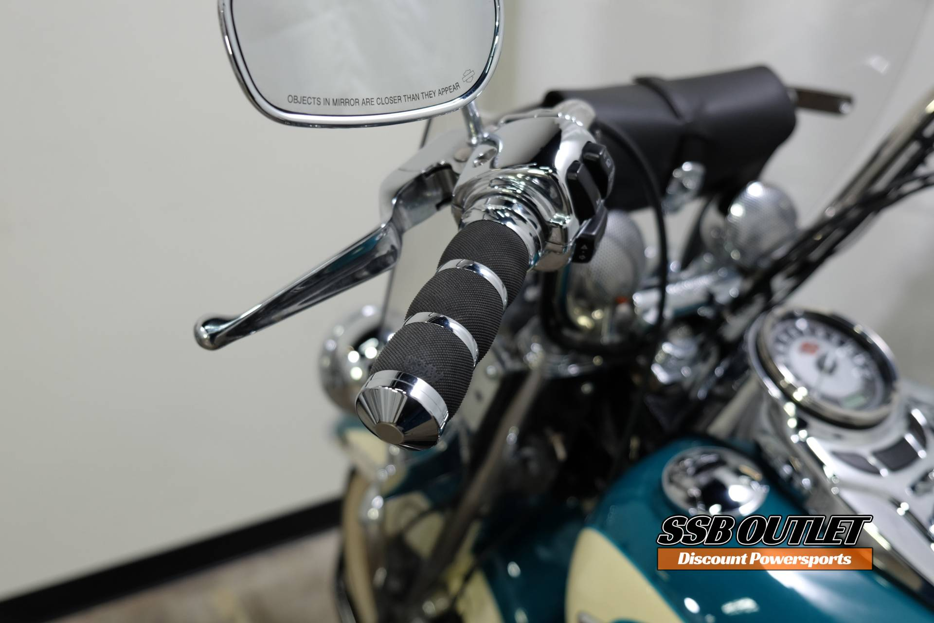 2009 Harley-Davidson Heritage Softail® Classic in Eden Prairie, Minnesota - Photo 23