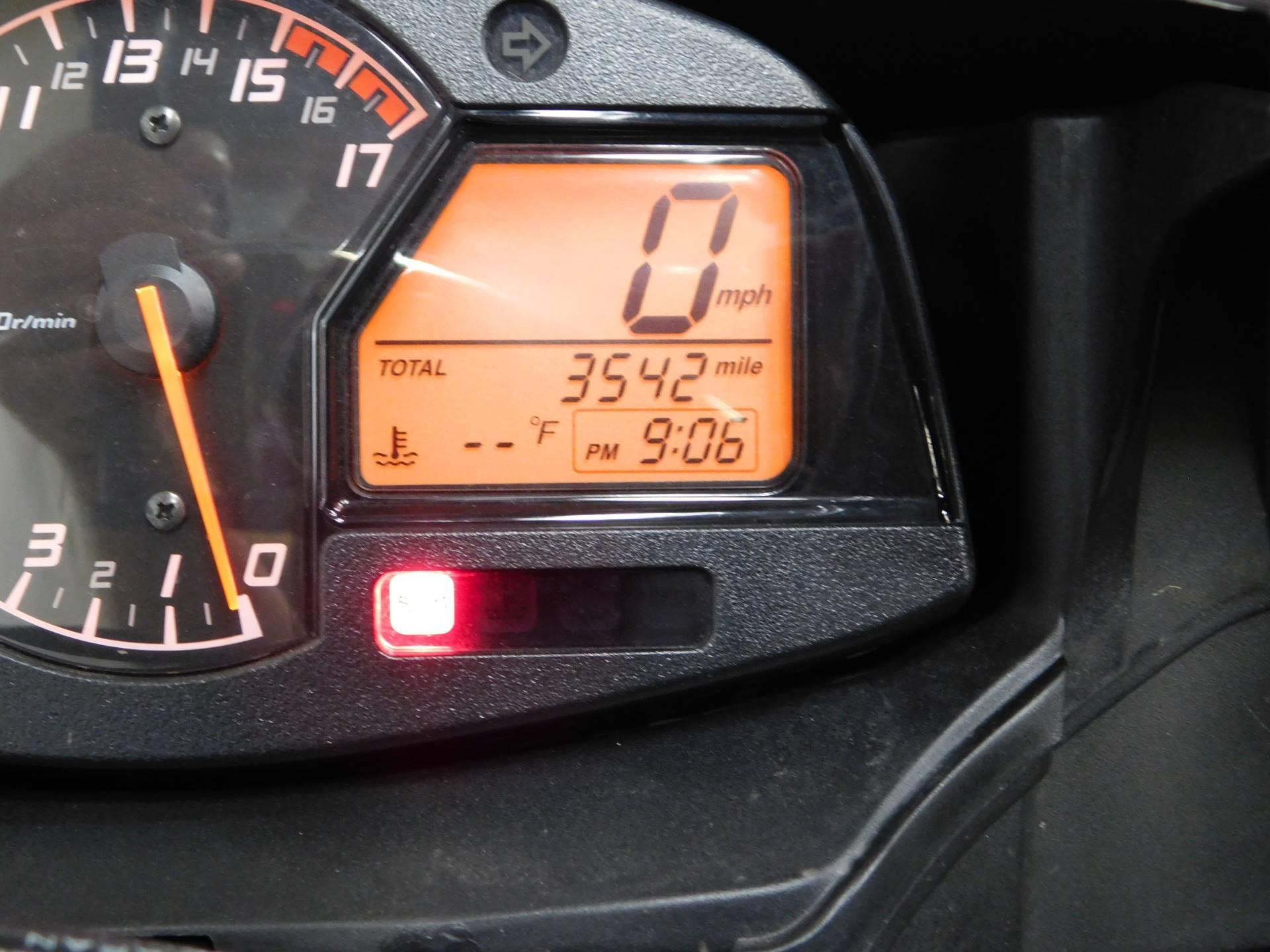 Used 2014 Honda Cbr600rr Motorcycles In Eden Prairie Mn Stock