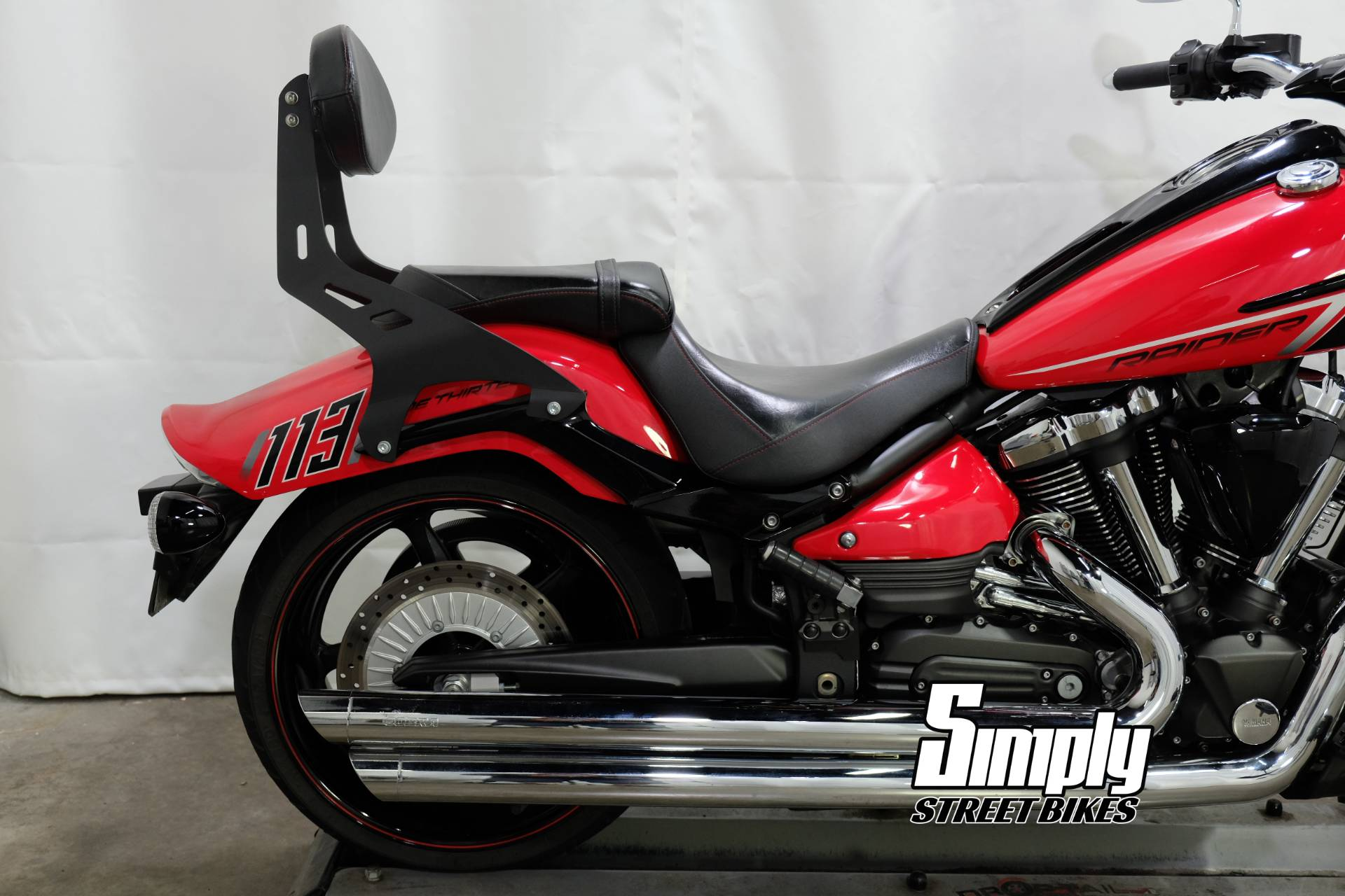 2014 Yamaha Raider in Eden Prairie, Minnesota - Photo 11