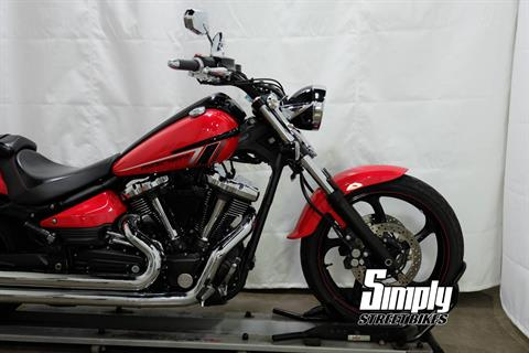 2014 Yamaha Raider in Eden Prairie, Minnesota - Photo 13