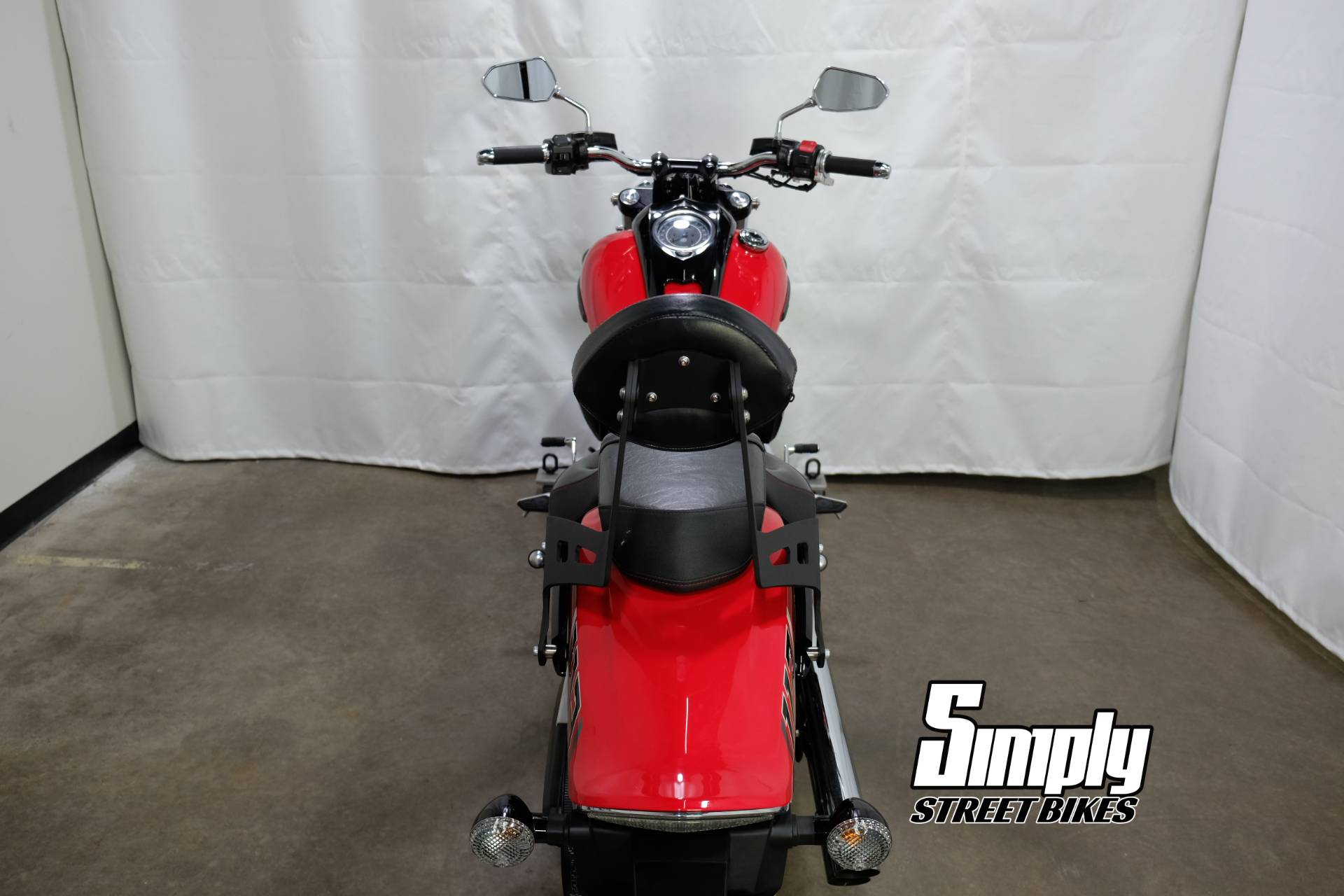 2014 Yamaha Raider in Eden Prairie, Minnesota - Photo 22