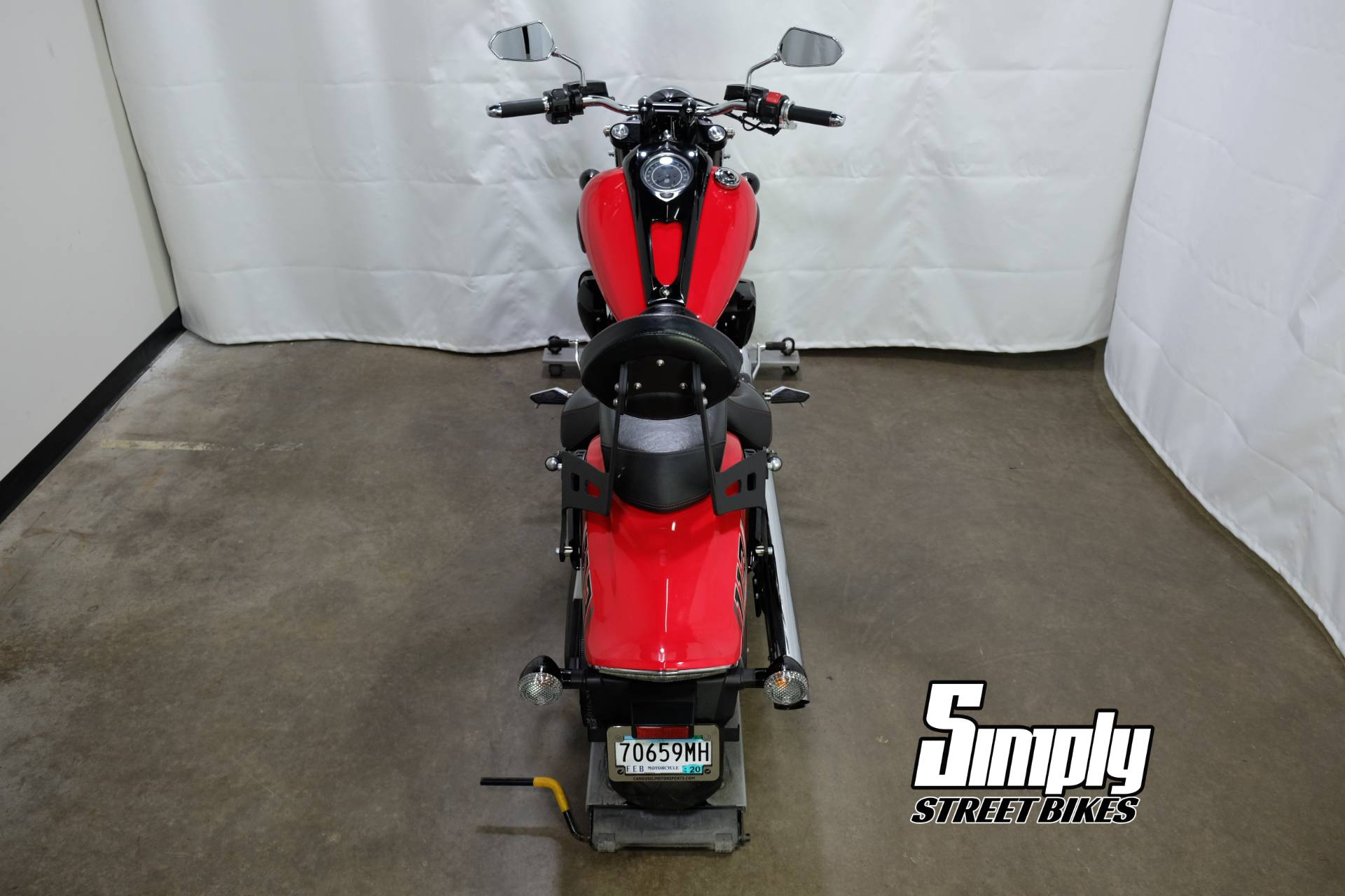 2014 Yamaha Raider in Eden Prairie, Minnesota - Photo 26