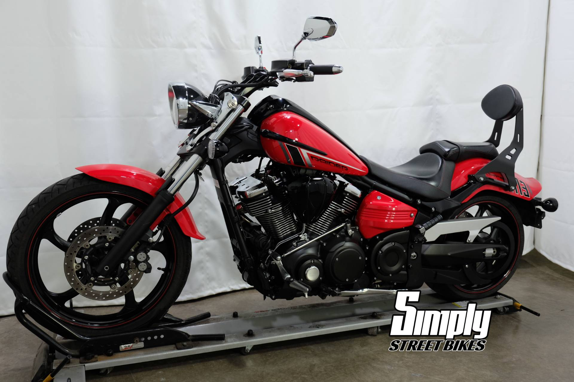 2014 Yamaha Raider in Eden Prairie, Minnesota - Photo 4