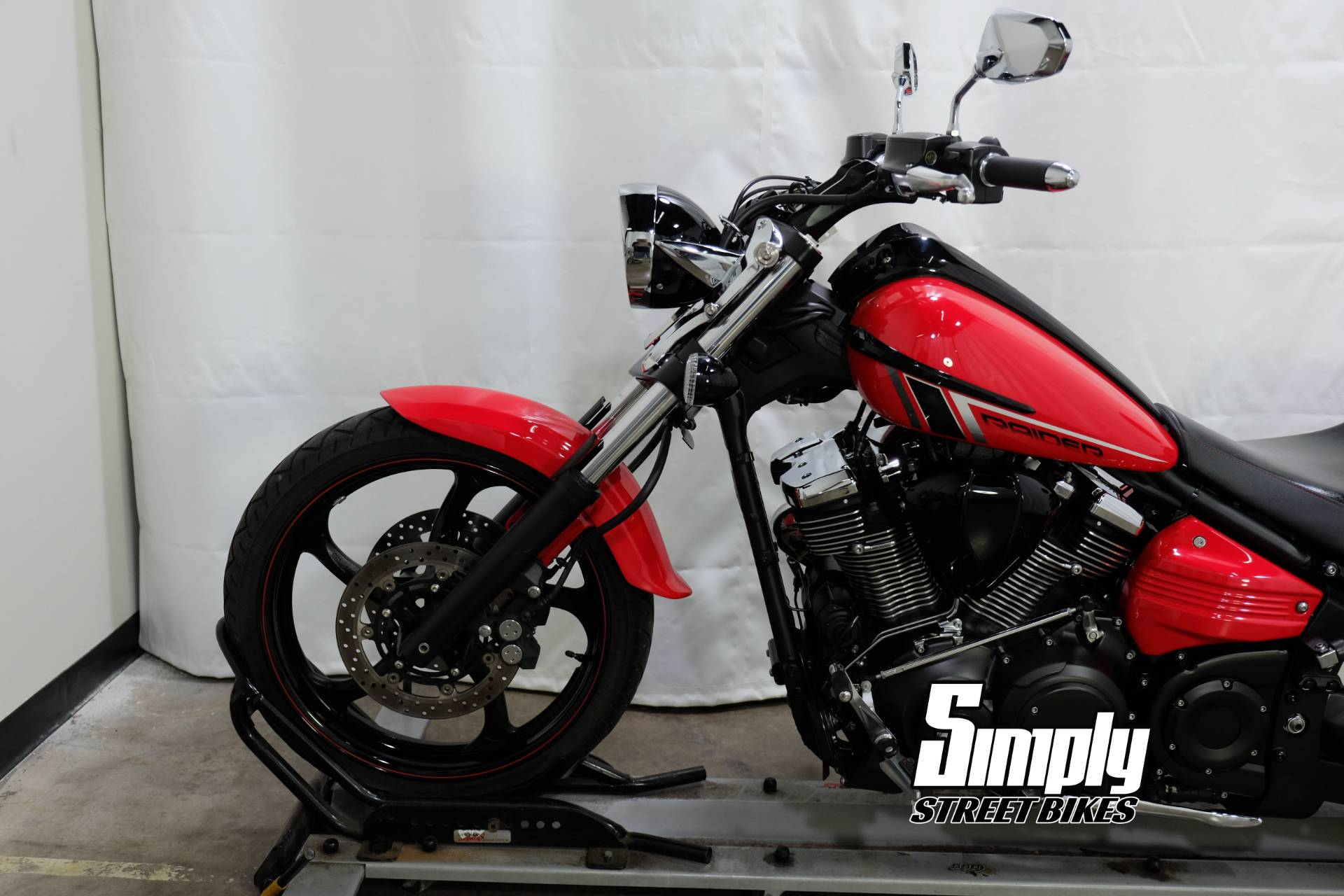 2014 Yamaha Raider in Eden Prairie, Minnesota - Photo 27