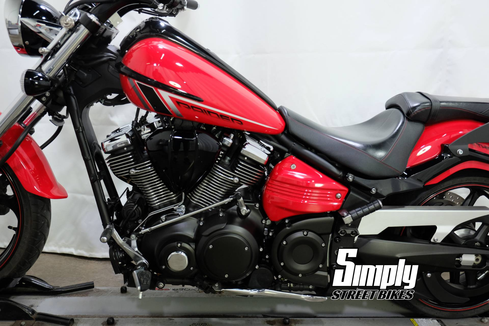 2014 Yamaha Raider in Eden Prairie, Minnesota - Photo 28