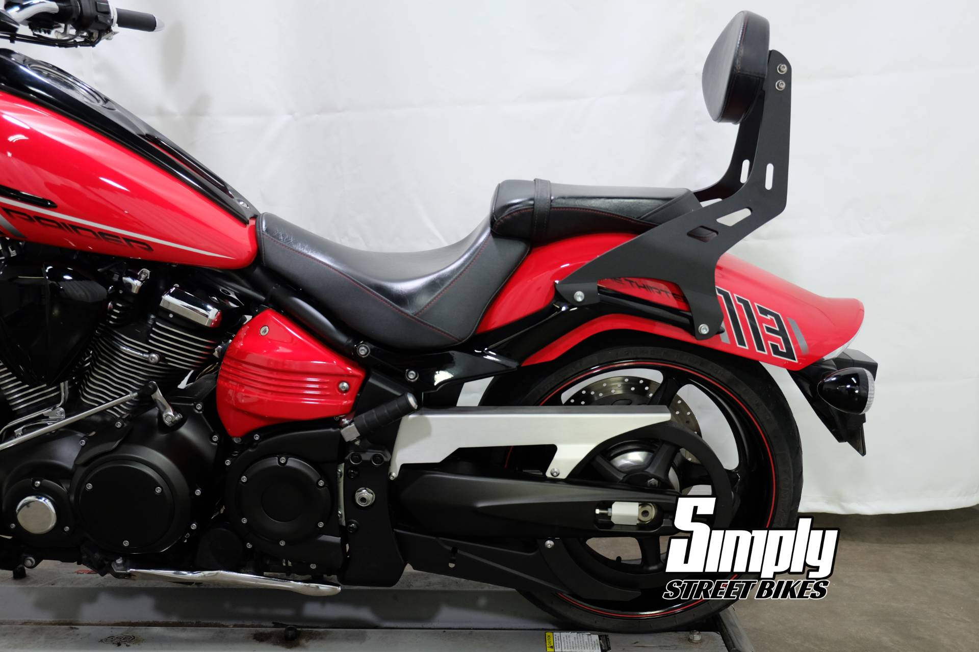 2014 Yamaha Raider in Eden Prairie, Minnesota - Photo 29
