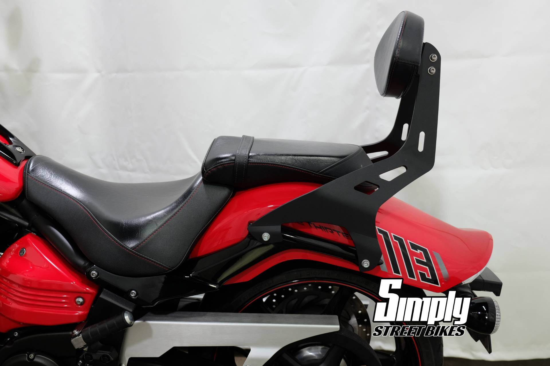 2014 Yamaha Raider in Eden Prairie, Minnesota - Photo 30