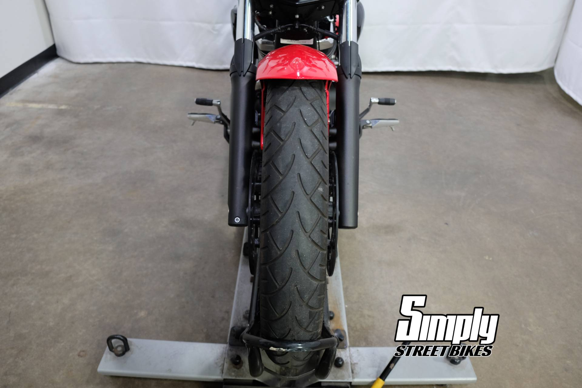 2014 Yamaha Raider in Eden Prairie, Minnesota - Photo 41