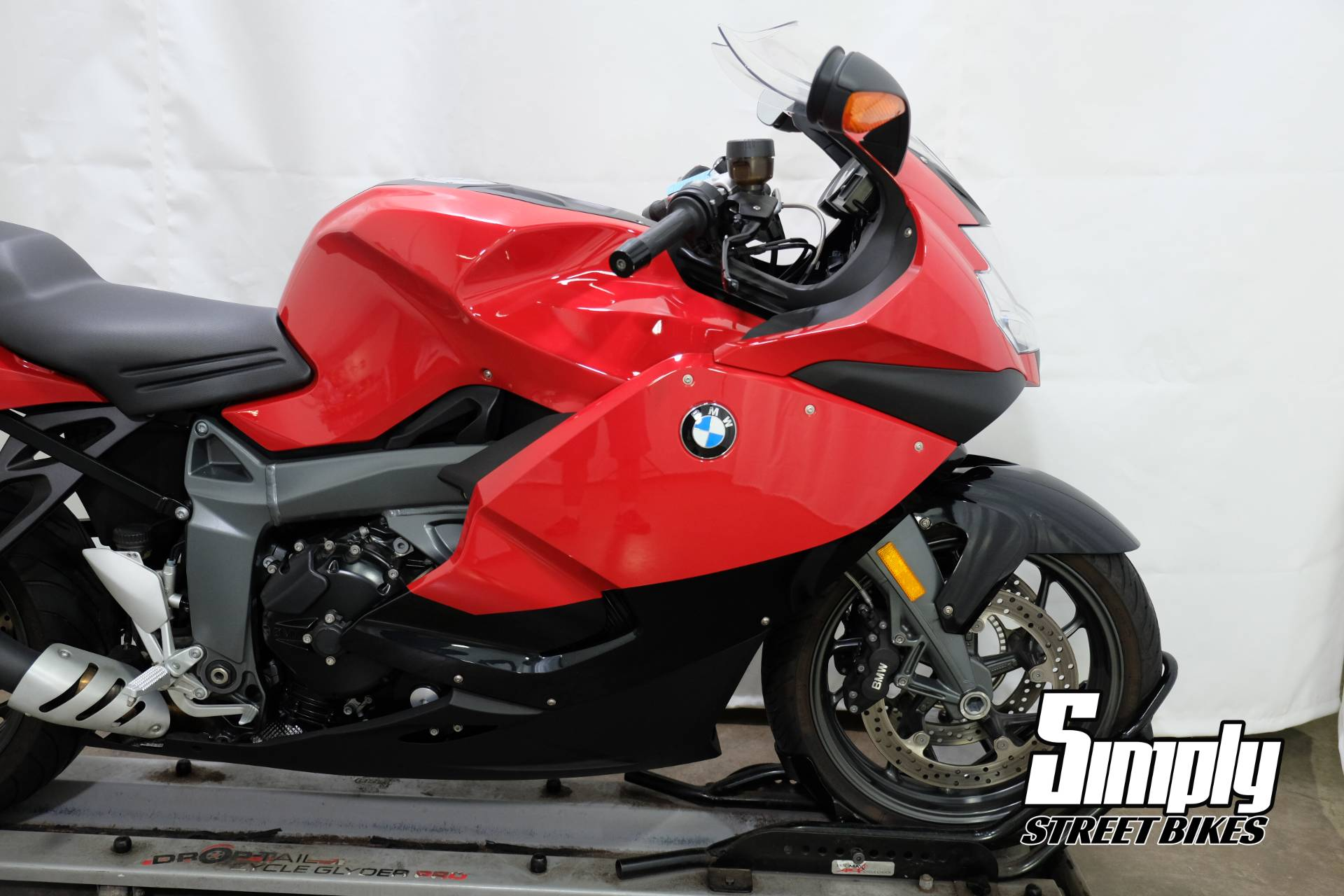2012 BMW K 1300 S in Eden Prairie, Minnesota - Photo 18