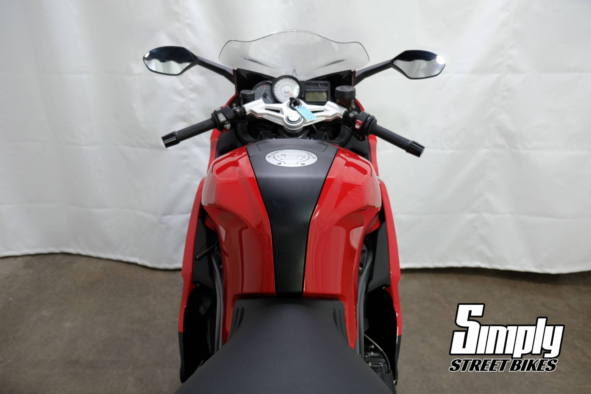 2012 BMW K 1300 S in Eden Prairie, Minnesota - Photo 20