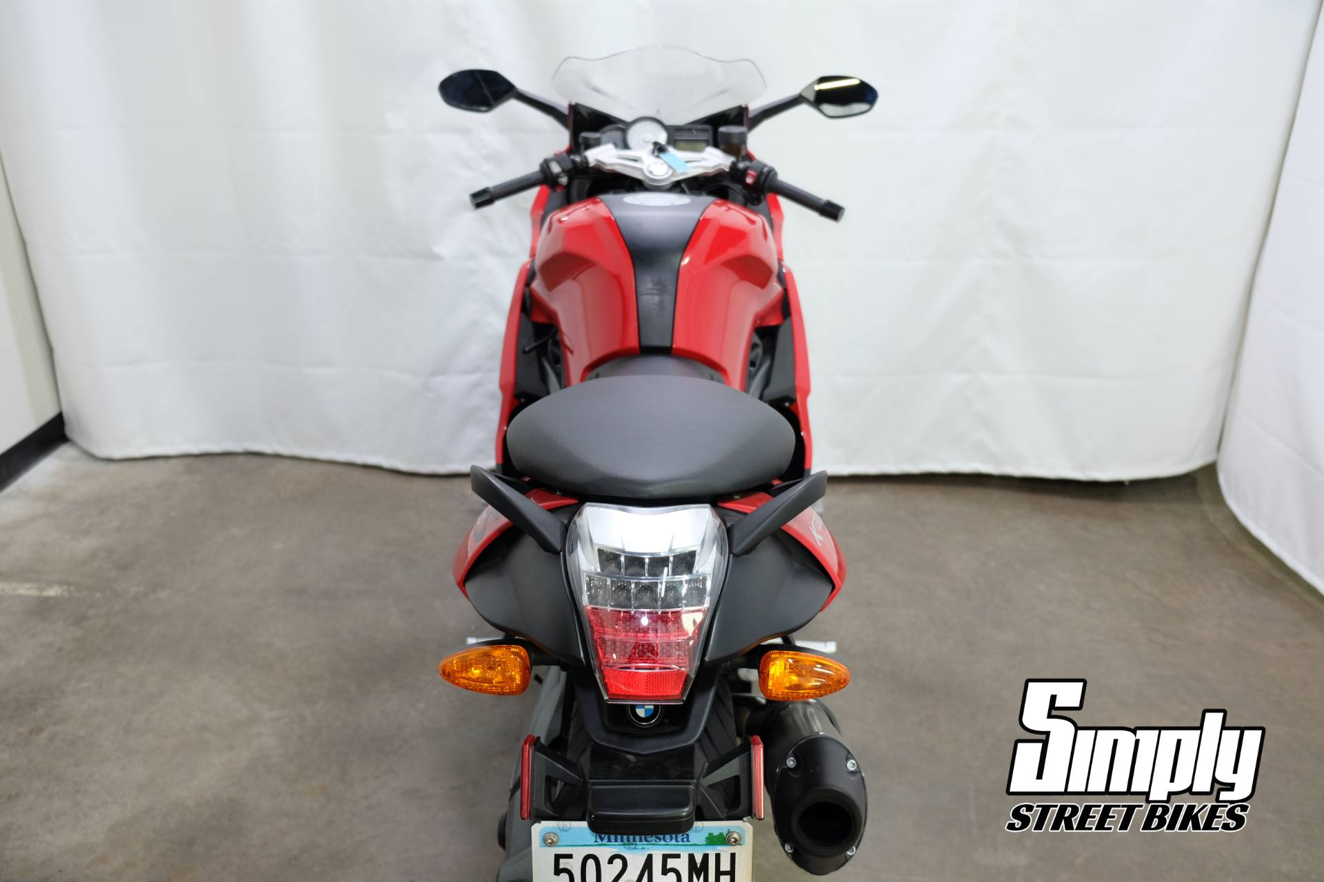 2012 BMW K 1300 S in Eden Prairie, Minnesota - Photo 22