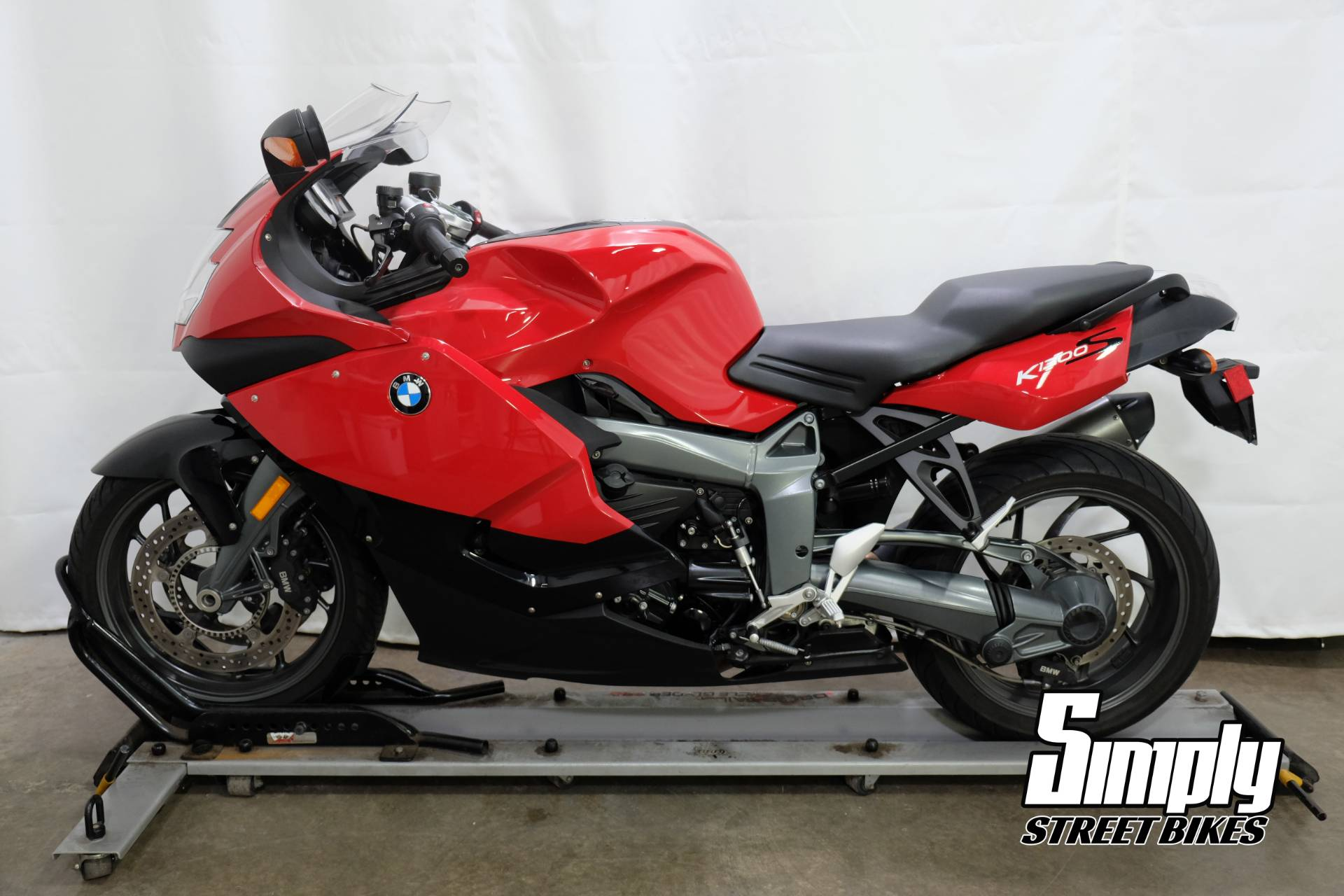 2012 BMW K 1300 S in Eden Prairie, Minnesota - Photo 5