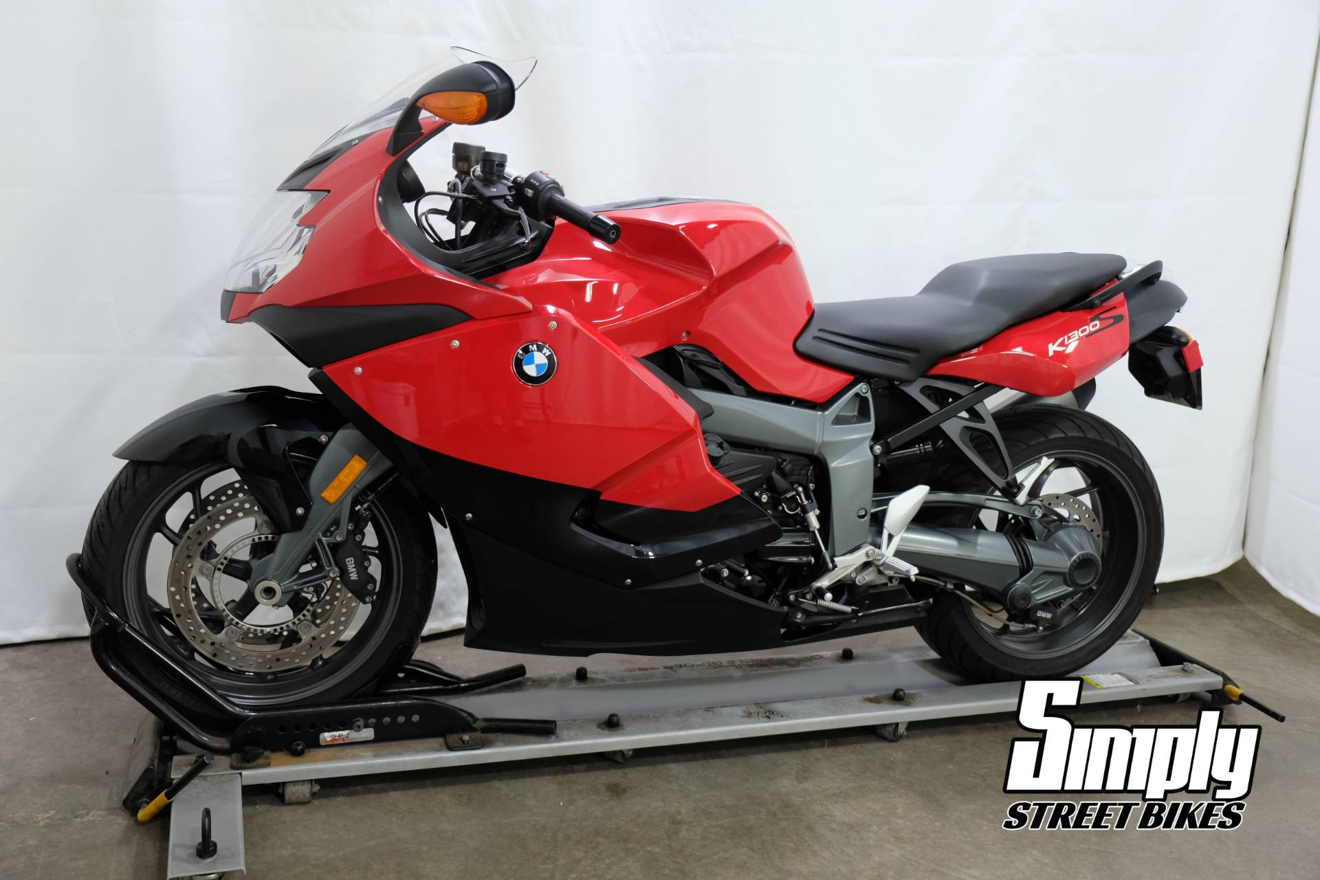 2012 BMW K 1300 S in Eden Prairie, Minnesota - Photo 4