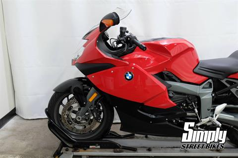 2012 BMW K 1300 S in Eden Prairie, Minnesota - Photo 27