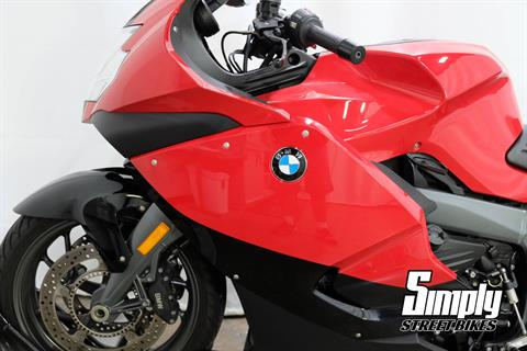 2012 BMW K 1300 S in Eden Prairie, Minnesota - Photo 32