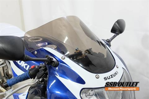 2002 Suzuki GSX-R600 in Eden Prairie, Minnesota - Photo 15