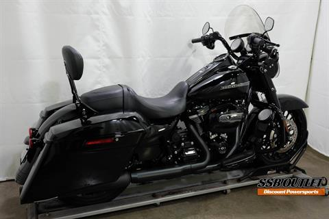 2018 Harley-Davidson Road King® Special in Eden Prairie, Minnesota - Photo 6
