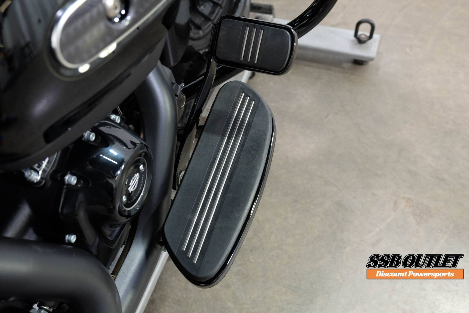 2018 Harley-Davidson Road King® Special in Eden Prairie, Minnesota - Photo 15