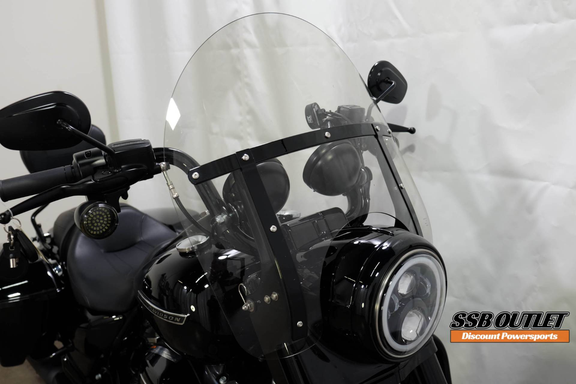2018 Harley-Davidson Road King® Special in Eden Prairie, Minnesota - Photo 18