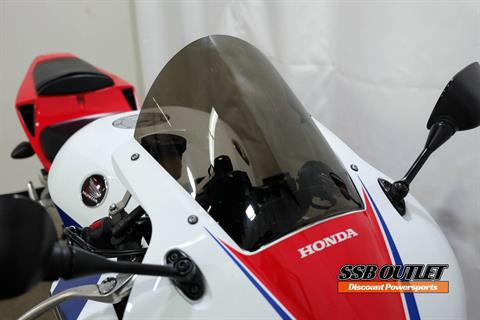 2013 Honda CBR®600RR in Eden Prairie, Minnesota - Photo 13