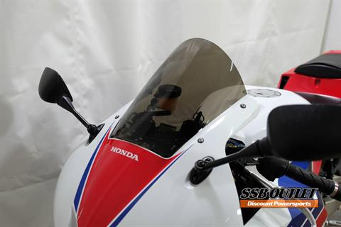 2013 Honda CBR®600RR in Eden Prairie, Minnesota - Photo 15