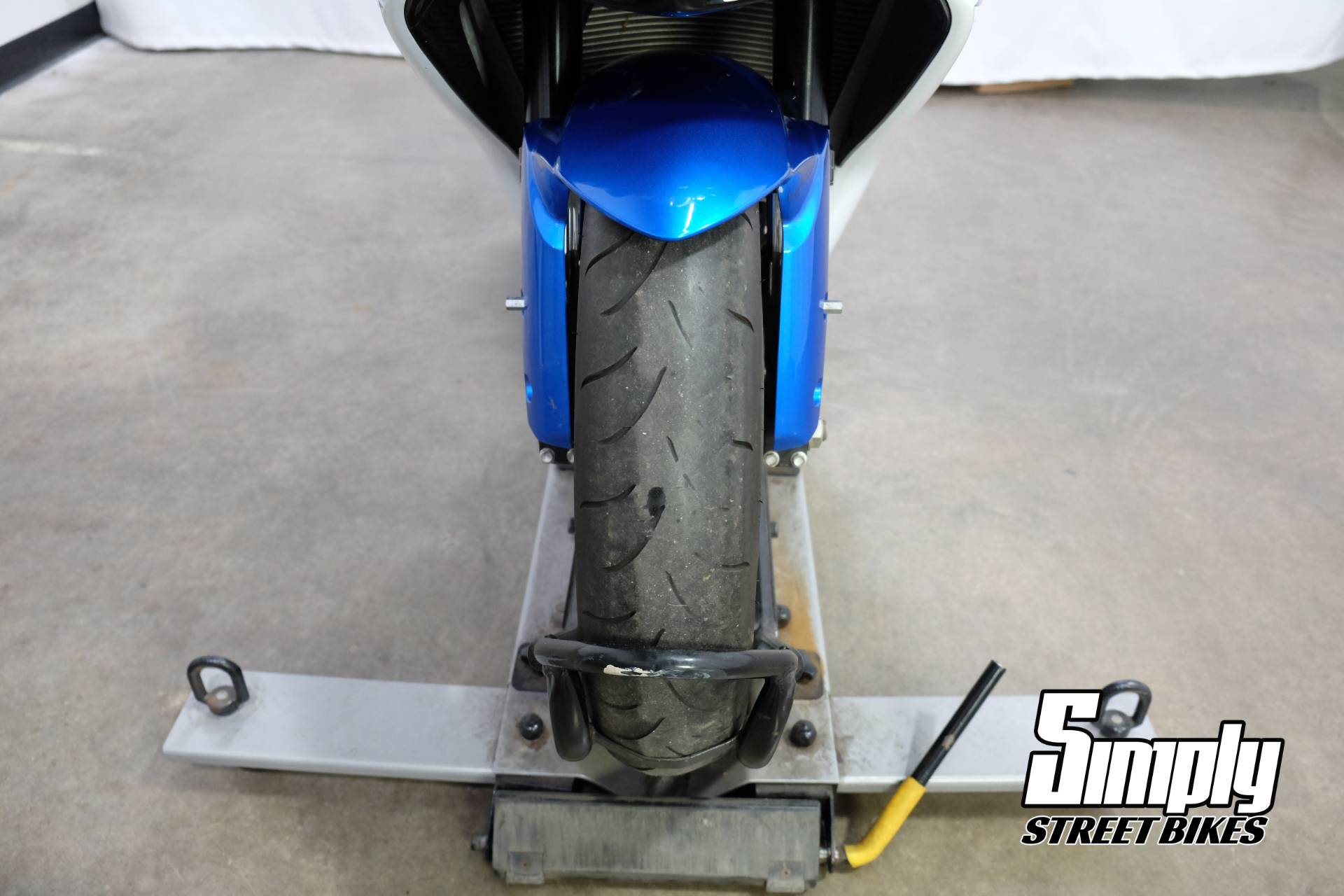 2011 Suzuki GSX-R600™ in Eden Prairie, Minnesota - Photo 11