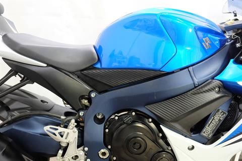 2011 Suzuki GSX-R600™ in Eden Prairie, Minnesota - Photo 17