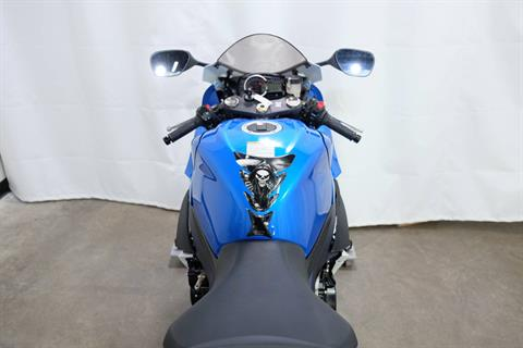 2011 Suzuki GSX-R600™ in Eden Prairie, Minnesota - Photo 26