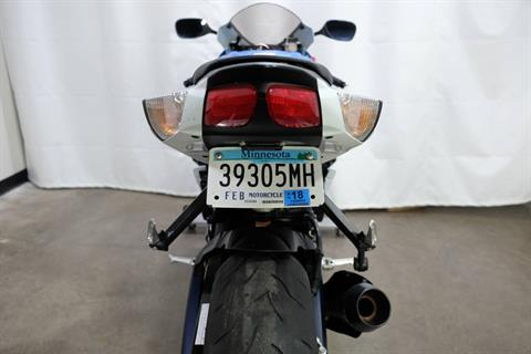 2011 Suzuki GSX-R600™ in Eden Prairie, Minnesota - Photo 31