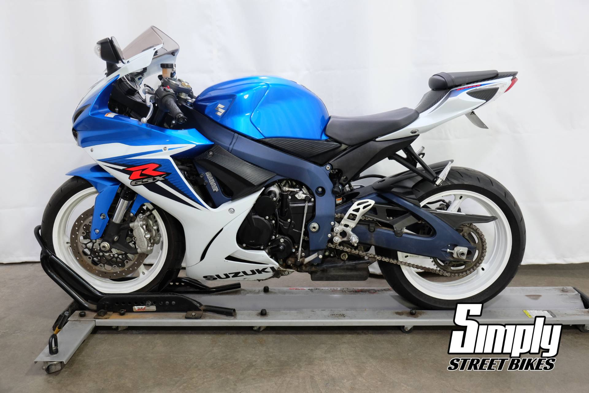 2011 Suzuki GSX-R600™ in Eden Prairie, Minnesota - Photo 5