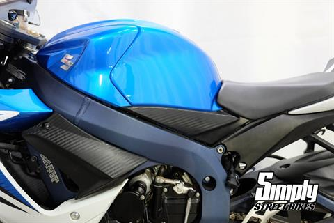 2011 Suzuki GSX-R600™ in Eden Prairie, Minnesota - Photo 37