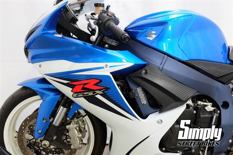 2011 Suzuki GSX-R600™ in Eden Prairie, Minnesota - Photo 38