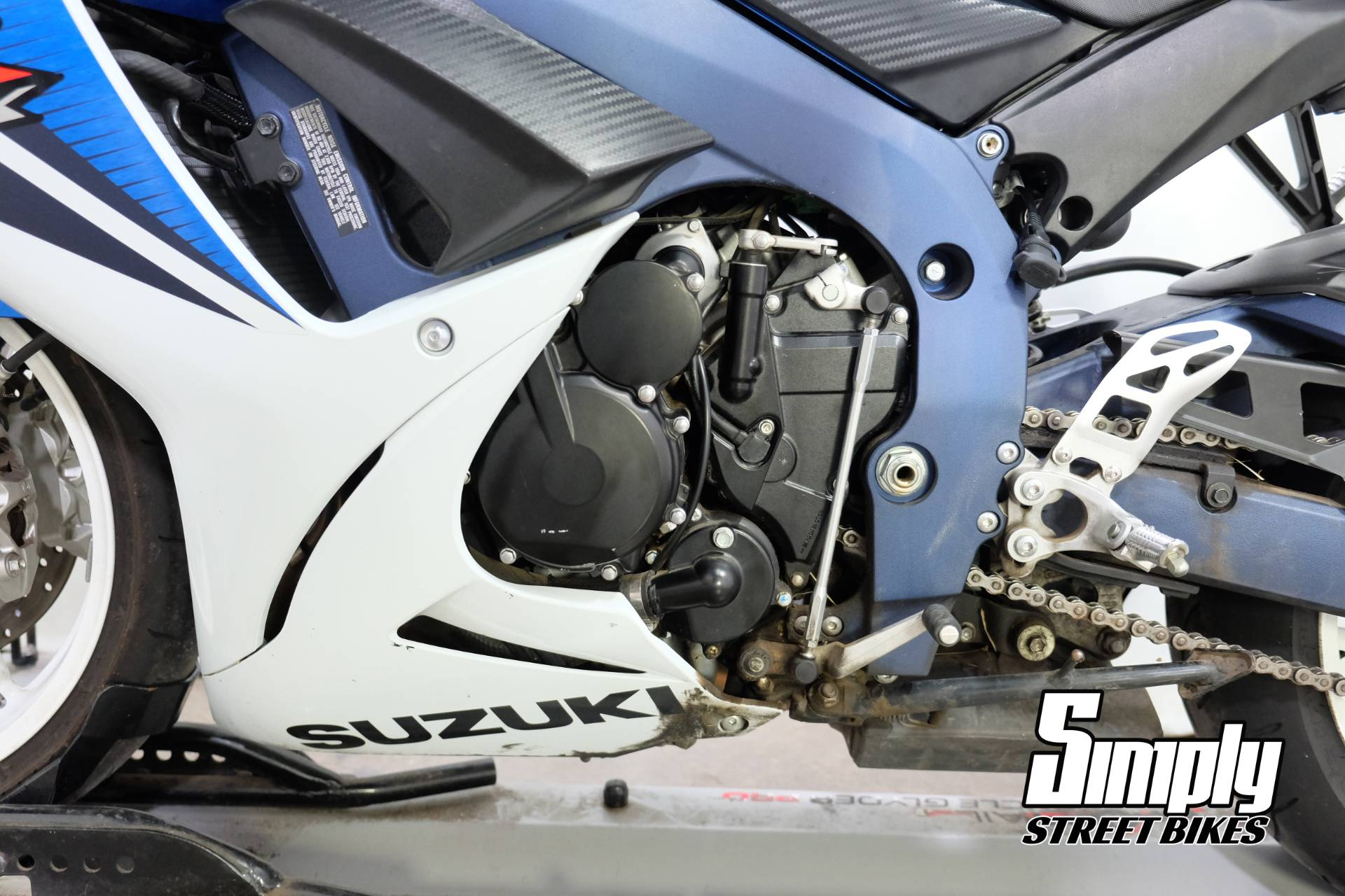 2011 Suzuki GSX-R600™ in Eden Prairie, Minnesota - Photo 40