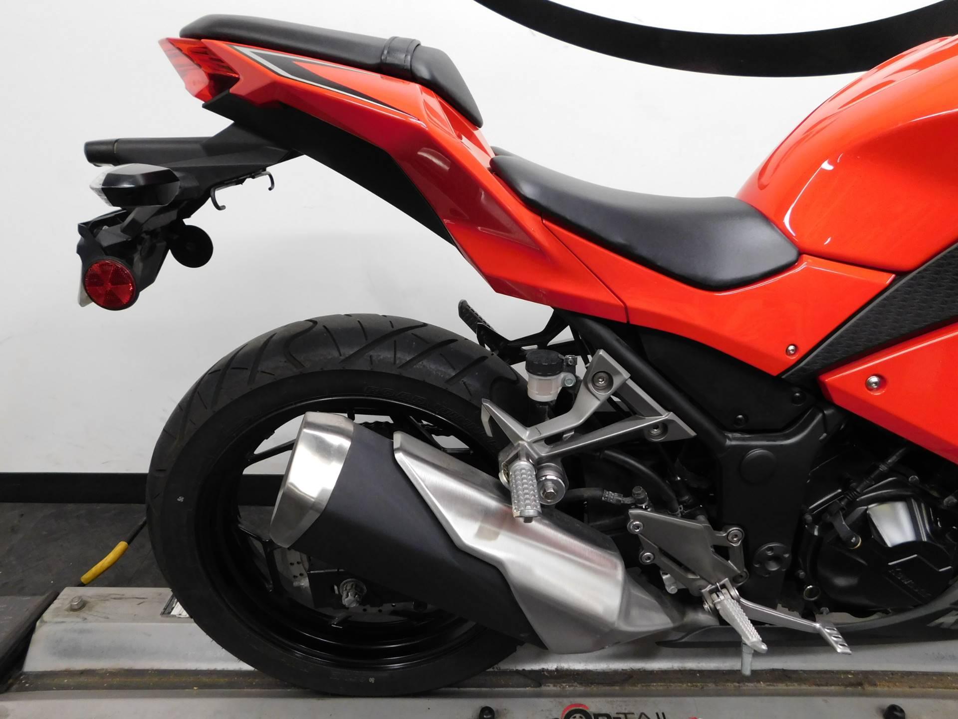 Used 2016 Kawasaki Ninja 300 Motorcycles In Eden Prairie Mn Stock Fuel Filter Minnesota