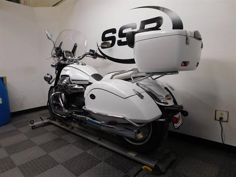 2014 Moto Guzzi California 1400 Touring  ABS in Eden Prairie, Minnesota