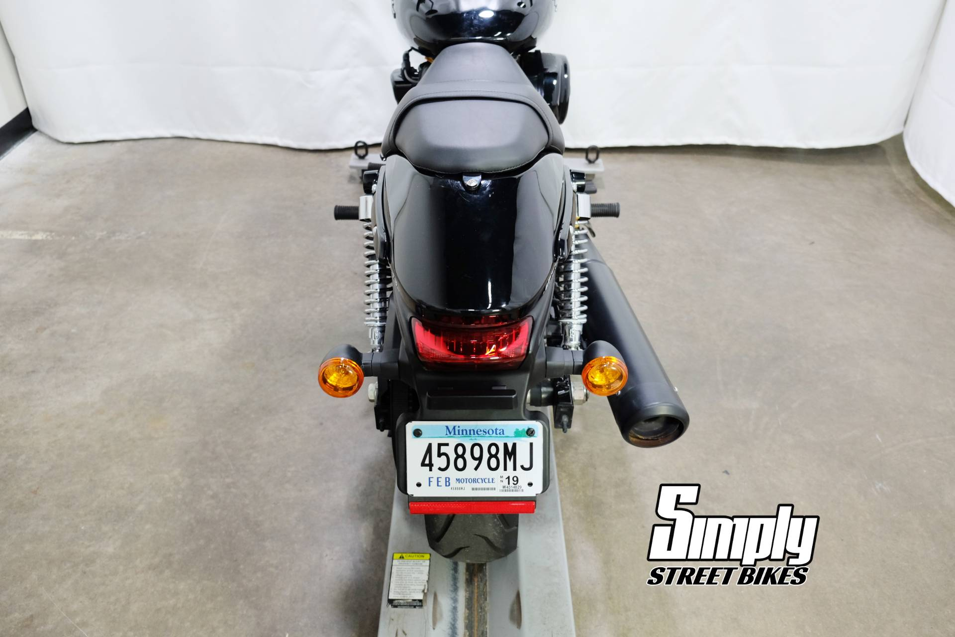2018 Harley-Davidson Street® 750 in Eden Prairie, Minnesota - Photo 10